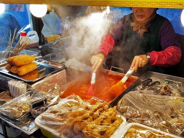 30 mouthwatering foods everyone should try in South Korea - Business Insider