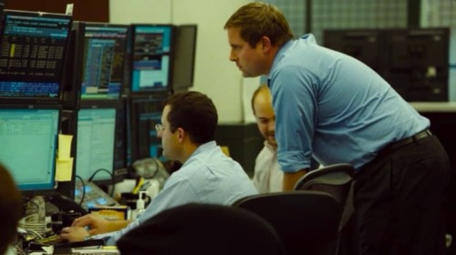 Investment managers are still using technology from 1996 to manage money