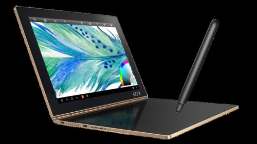 Lenovo just revived the spirit of Microsoft's legendary lost tablet