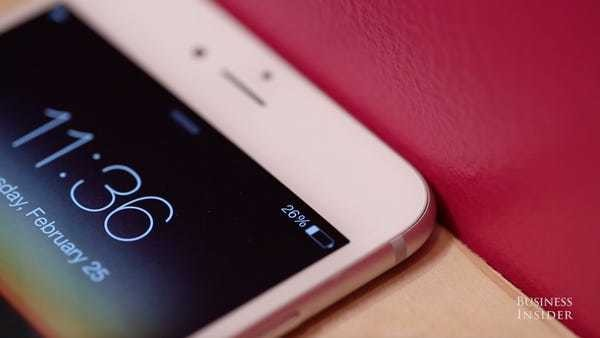 How to tell if your iPhone is charging properly, whether it's turned on or off - Business Insider