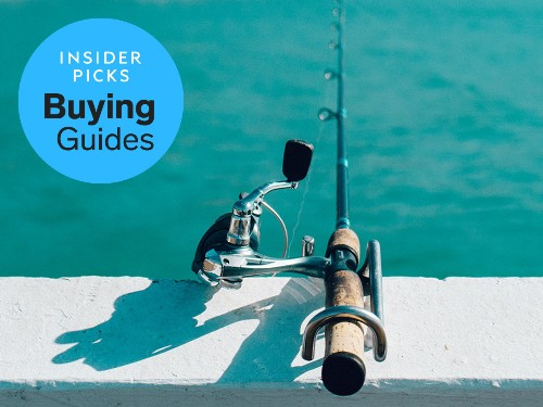 The best fishing rods and reels - Business Insider