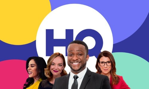 HQ Trivia has a new host and a new way to earn prize money
