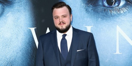 'Game of Thrones's' John Bradley West shared first rehearsal schedule