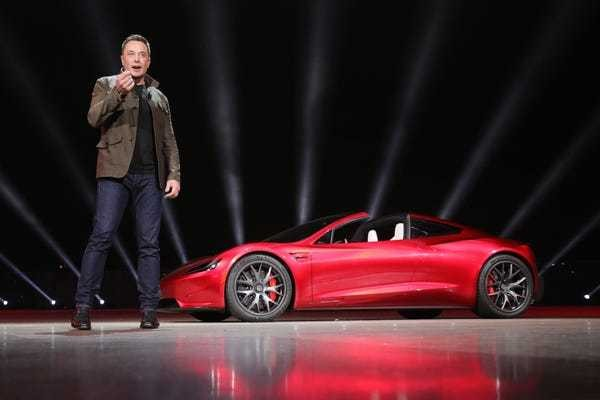 Why Tesla CEO Elon Musk is like this: an explainer - Business Insider