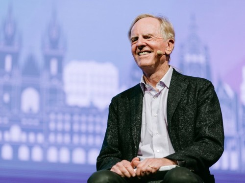 How ex-Apple CEO John Sculley helped turn a startup with a fitness tracker into a $260 million company