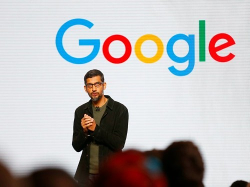 How Google embarrassed Apple