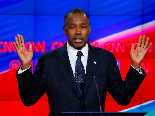 Ben Carson's campaign descends into turmoil as senior staffers abruptly resign