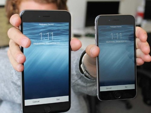 There Could Be A Very Simple Reason For Why People Aren't Updating To iOS 8