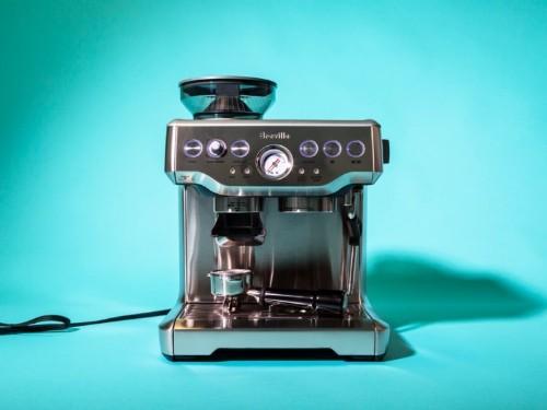 Breville Barista Express review: best semi-automatic espresso machine