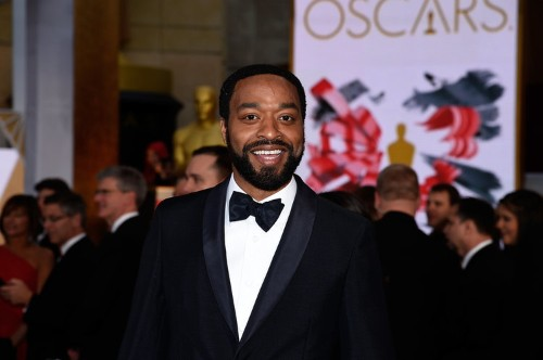 Chiwetel Ejiofor will play Benedict Cumberbatch's frenemy in 'Doctor Strange'