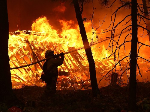 Wildfires in California have destroyed thousands of homes, and the devastating pattern is making fire insurance more expensive and complicated than ever