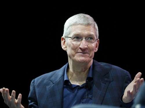Sorry, But Apple Didn't Win CES