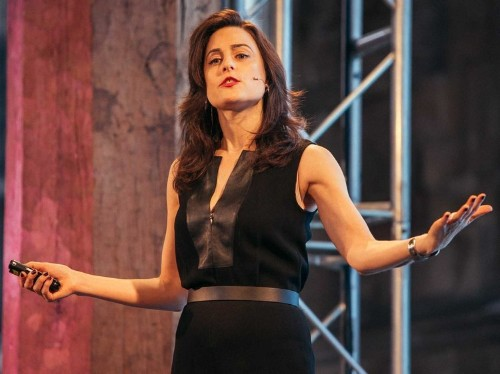 Google's Abigail Posner Shares What The Company Looks For When Hiring