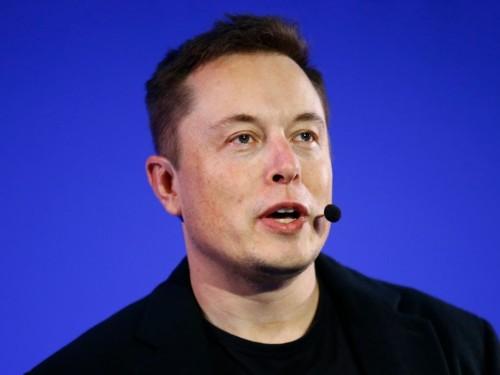 Elon Musk says Tesla will 'retire' the board chairman title in 3 years