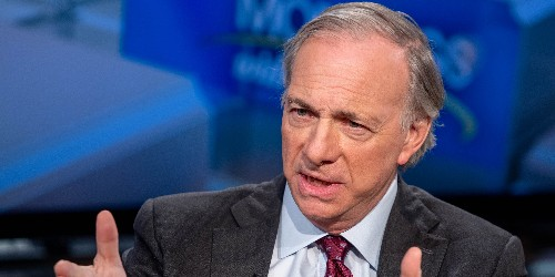 Ray Dalio warns that global business cycle is in great sag, monetary policy - Business Insider