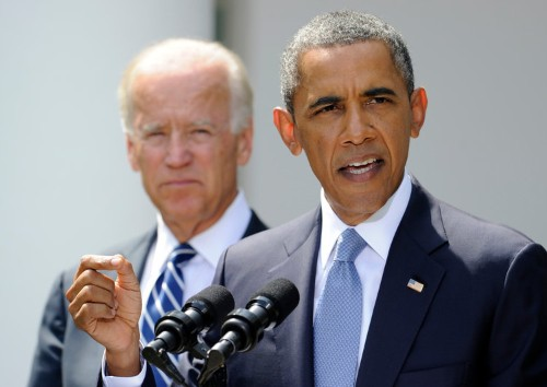 Obama refused to give Russia a 'red line' with Ukraine