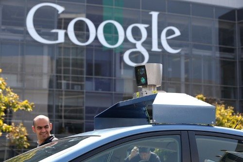 Government investigators wanted to sue Google after finding 'real harm to consumers' back in 2012