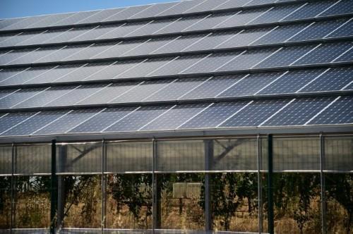 Mafia and multinationals milk Italy's green energy boom