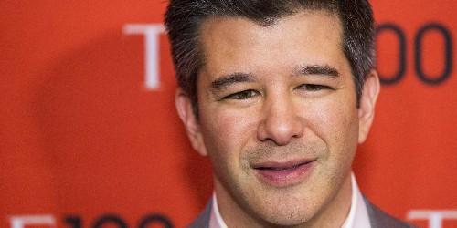 The insanely successful life of Uber billionaire Travis Kalanick