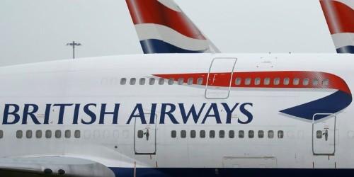 British Airways and Lufthansa suspend flights to Cairo