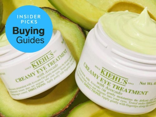 The best avocado beauty products you can buy