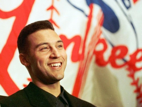 WHERE ARE THEY NOW? The players from Derek Jeter's historic 1996 New York Yankees