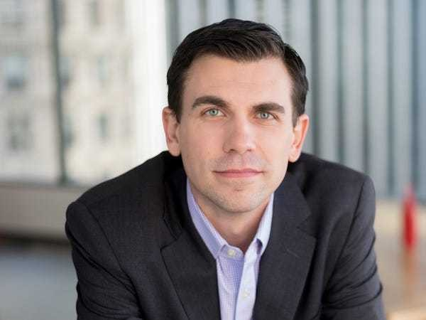 LendingClub's Andrew Deringer joins Marlette Funding, the fintech behind Best Egg, as CCO - Business Insider