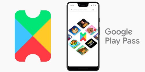 Google Play Pass launch gives ad-free access to some paid apps, games