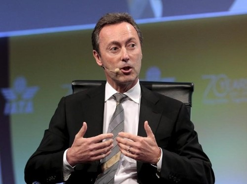 Airbus U.S. plant cheaper than France, Germany, CEO tells paper