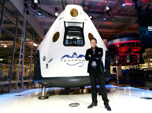 11 tough interview questions you may have to answer if you want to intern at SpaceX