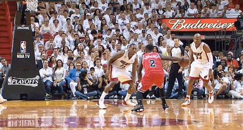 The Chicago Bulls Stun The Miami Heat — Nate Robinson Wins It With Two Enormous Shots In The Final 90 Seconds