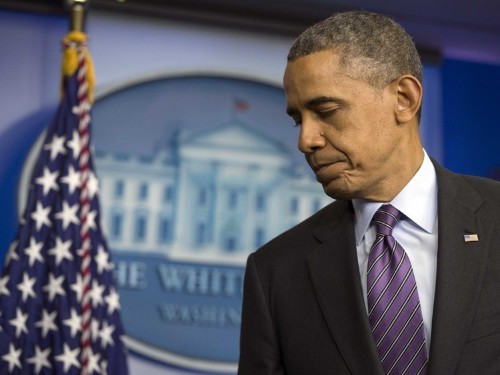 Obama Administration Delaying Part Of Obamacare's Employer Mandate — Again