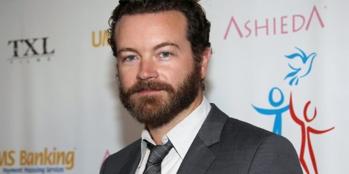 Actor Danny Masterson accused of multiple rapes in new lawsuit