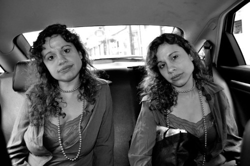 A Taxi Driver Took Photos Of His Passengers And Captured Stunning Moments Of Candor