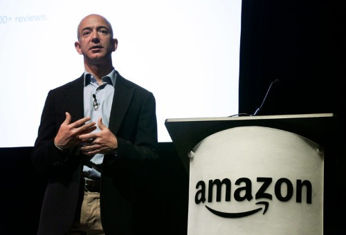 10 Mind-Blowing Facts About Amazon.com