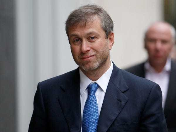 Russian billionaire Roman Abramovich's cars, houses, and superyachts - Business Insider