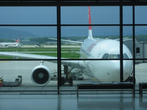 RANKED: Here are the 10 best airports in Europe