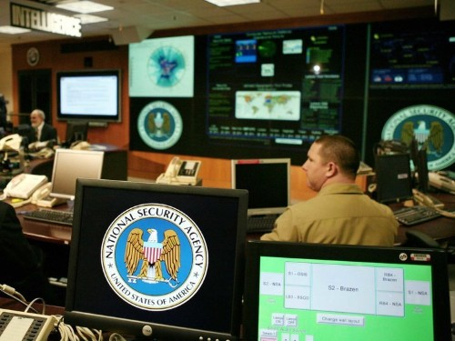 REVEALED: The Top Secret Rule That Lets The NSA Use US Data Without A Warrant