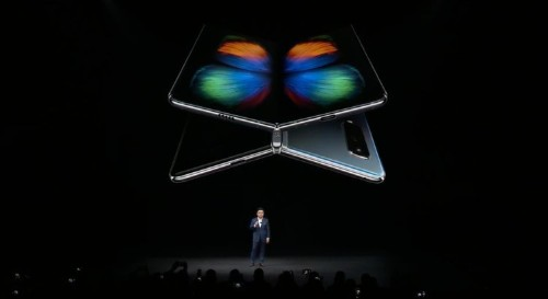 Samsung changed smartphones forever with the Galaxy Note. But can it do the same with the Galaxy Fold?