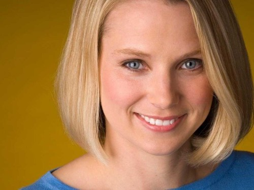 The 'Dirty Little Secret' About Google's 20% Time, According To Marissa Mayer