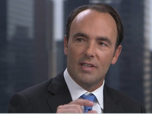 Kyle Bass still doesn't understand why he's getting smoked in China