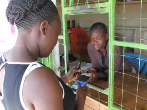 A mobile banking service is transforming how the poor transfer money — here's how it works