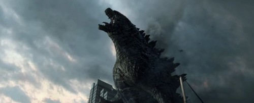 'Godzilla' Has The Second-Largest Opening Weekend Of The Year
