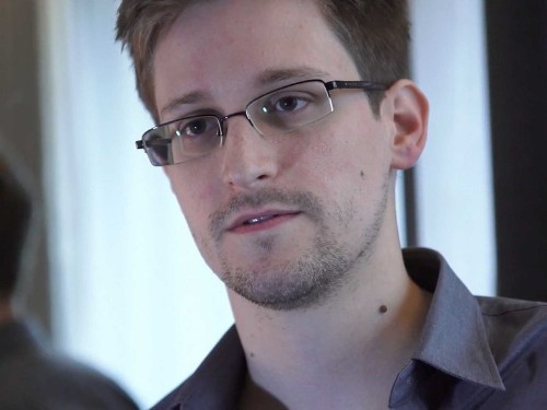 FORMER CIA OFFICER: Edward Snowden Is No Traitor
