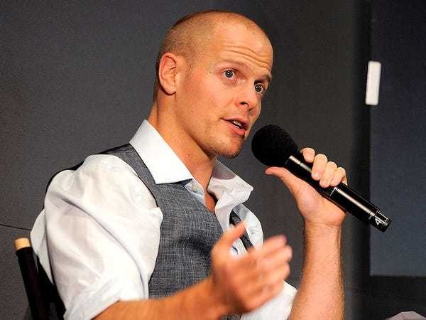11 apps 'The 4-Hour Workweek' author Tim Ferriss uses every day - Business Insider