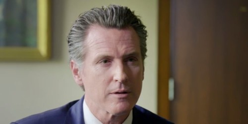 Gavin Newsom warns regulation is coming for Facebook and others