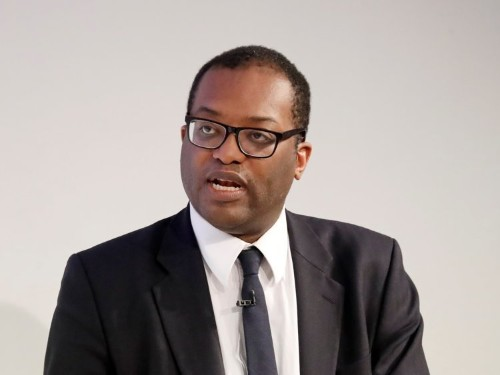 UK minister Kwasi Kwarteng dismisses Yellowhammer report as 'scaremongering'