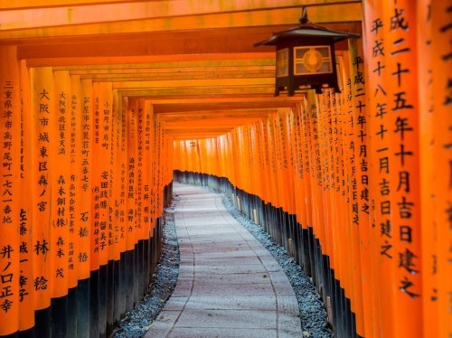 Japan was officially the best place to travel in 2018. Here are 15 photos that will make you want to visit ASAP.