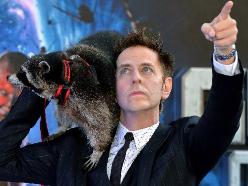 James Gunn defends Marvel movies after Francis Ford Coppola criticism - Business Insider