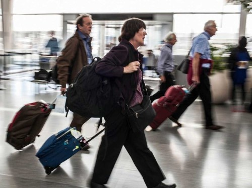 Why It Makes No Economic Sense To Gate-Check Your Carry-On Bag